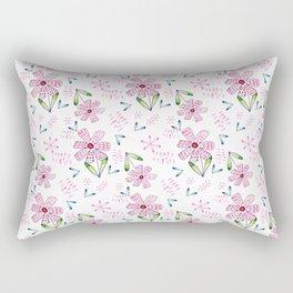 DittyDotty Rectangular Pillow