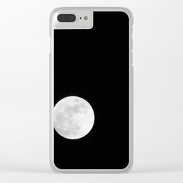 She Shines Clear iPhone Case