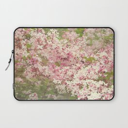 Breathe Deeply and Sigh Laptop Sleeve
