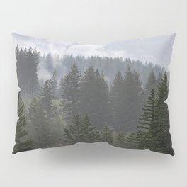 Forest Fog V - 91/365 Pillow Sham
