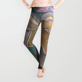 Stay Wild Leggings