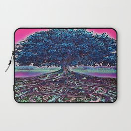 Really Rooted 2 Laptop Sleeve