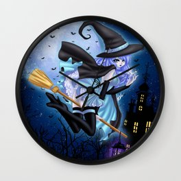Enchantra Wall Clock