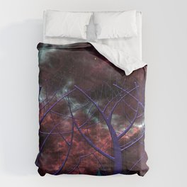 The Other Side of the Milky Way Comforters