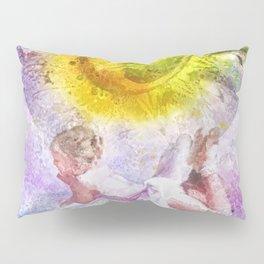Little Dancer Pillow Sham