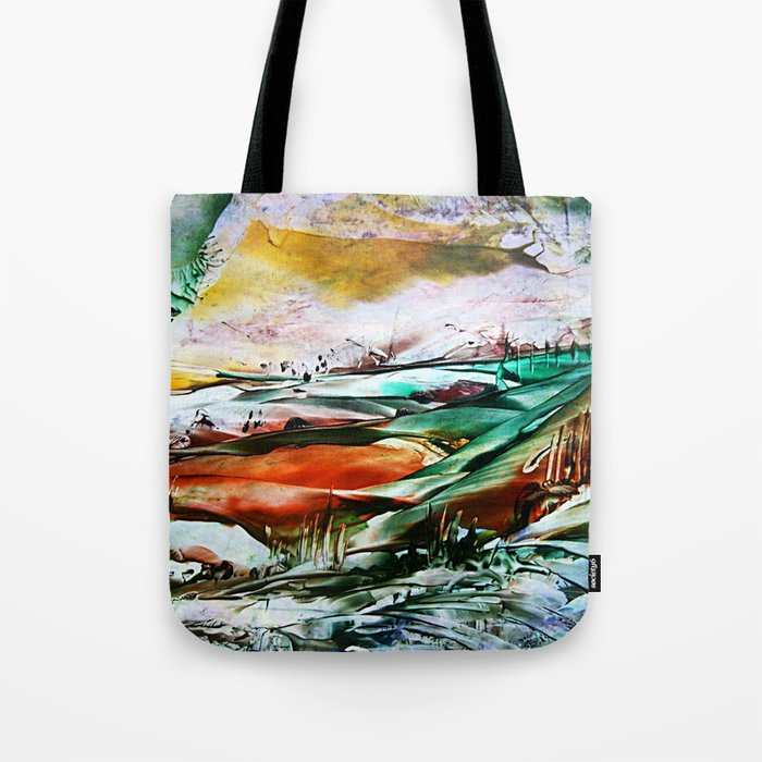 FarmLand Tote Bag