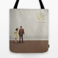 Last Day Of Magic   Collage Tote Bag