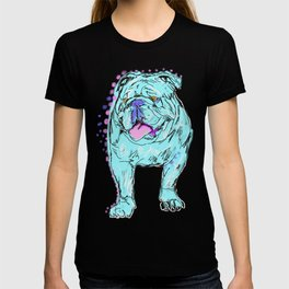 The Happy Bully Love of my Life! T-shirt