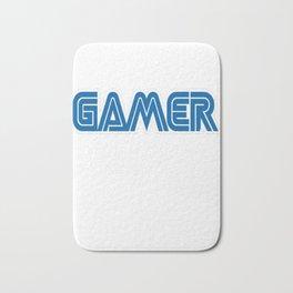 Gamer Bath Mat