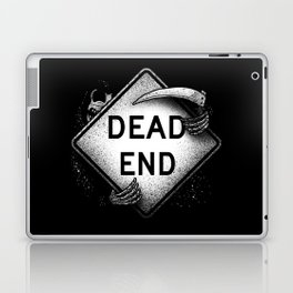 Dead End Laptop & iPad Skin