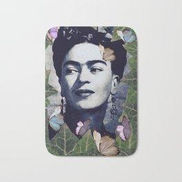 Frida the one Bath Mat