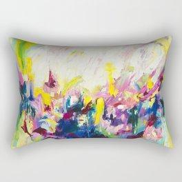 The Beyond Rectangular Pillow