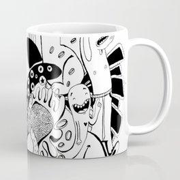 Twisted World #2 Coffee Mug
