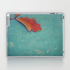 Autumn Color, Autumn Light Laptop & iPad Skin