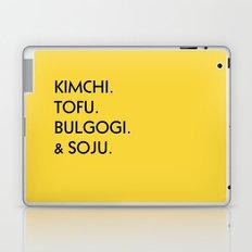 LEMONBITE NO. 4 Laptop & iPad Skin