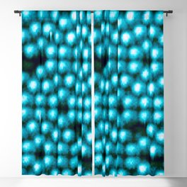 Even On An Atomic Level There Is No Perfection Blackout Curtain