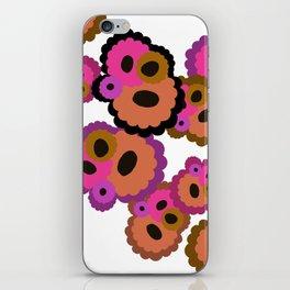 Color Fun iPhone Skin