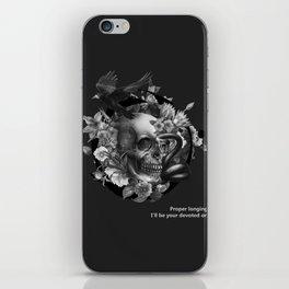 Burcu Korkmazyurek x Rituals of Mine iPhone Skin
