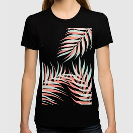 Palms Vision #society6 #decor #buyart T-shirt