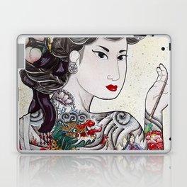 Min Hee  Laptop & iPad Skin