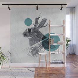 chapter one Wall Mural