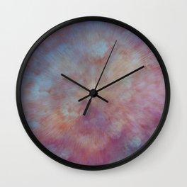 Parting of the Sensory Wall Clock