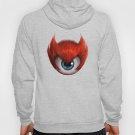 The Eye of Rampage Hoody