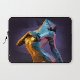 woman skin Laptop Sleeve