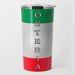Italia Osteria Travel Mug