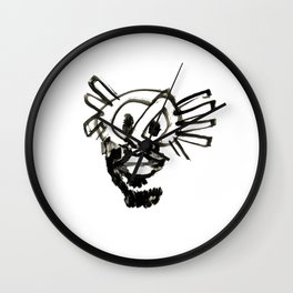 SON OF CIT Wall Clock