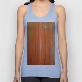 ORANGE STRINGS Unisex Tank Top