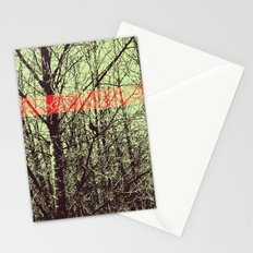 known Stationery Cards