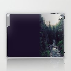 Oregon x Rainier Creek Laptop & iPad Skin