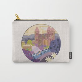 The Quaint Kingdom Carry-All Pouch