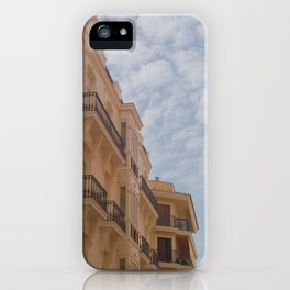 Citylife iPhone Case