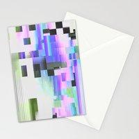 scrmbmosh30x4b Stationery Cards
