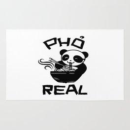 pho panda real Rug