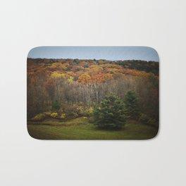 October Mountain Forest Bath Mat