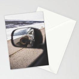 Toyota Ram Stationery Cards