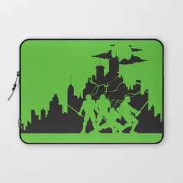 TMNT: Big Apple 3AM Laptop Sleeve