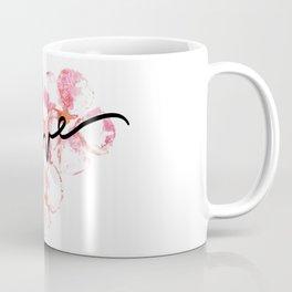 "Plumeria Love - A Romantic way to say, ""I Love You"" Coffee Mug"