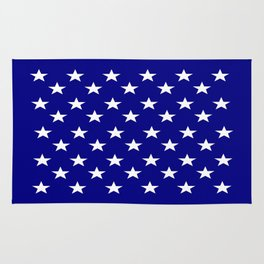 stars of america -usa,stars and strips,patriotic,spangled banner,patriot,united states,american flag Rug