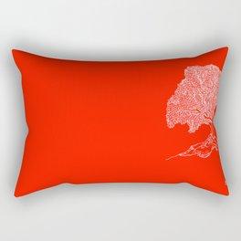 Fruitful Beginnings Rectangular Pillow