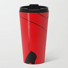Marvin Metal Travel Mug