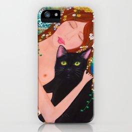 Amaranthine iPhone Case