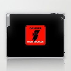 HIGH Voltage Laptop & iPad Skin