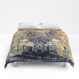 Opera de Paris Comforters