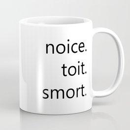 Noice Toit Smort Coffee Mug