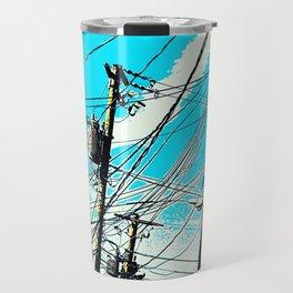 Powerlines 2138 Travel Mug