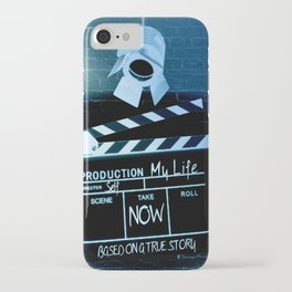 ACTION iPhone Case